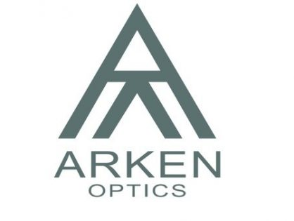 Arken SH-4-14x44 FFP Optic
